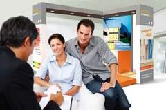 Im BEKOTEC® CompetenceCenter können Sie BEKOTEC-THERM im Betrieb erleben.